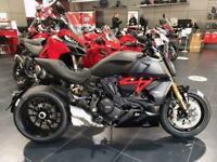 Ducati Diavel 1260 S 2021 - IN STOCK NOW - FREE FULL TERMIGNONI EXHAUST!!