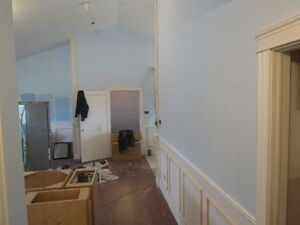 HIGH QUALITY PAINTING .. FAIR PRICES .. HOMES, APTS, NEW BUILDS St. John's Newfoundland image 2