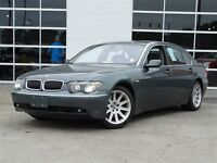 BMW 745Li Sell or Trade!!!