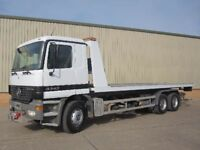 Recovery & Cars, Vans Transportation in Hampshire, Basingstoke, Reading, Guildford and all UK