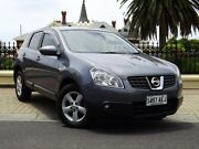 2009 Nissan Dualis J10 MY2009 Ti X-tronic AWD Bluestone 6 Speed Constant Variable Hatchback Medindie Gardens Prospect Area Preview