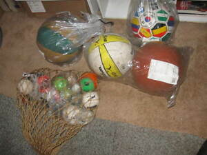 Sports equipment........miscellaneous