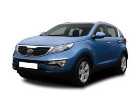 2011 KIA SPORTAGE 2.0 First Edition 5dr