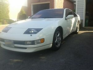 1990 Nissan 300ZX *need to sell asap*