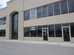 Prime Commercial/Retail Space In New Plaza!! Jane Street!