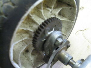 Toro Self-Propelled 3 Speed Axle Assembly Kawartha Lakes Peterborough Area image 5