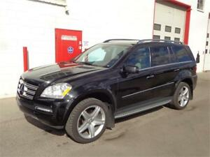 2011 Mercedes-Benz GL 550 ~ 103,000km~Finance Available~ $33800
