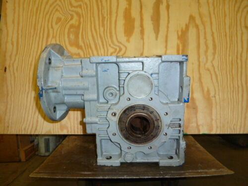 Motovario Gearbox Speed Reducer 9.6:1 V% Ratio  mounting 213TC / 215TC PRO/102