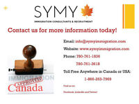 LMIA Experts- SYMY