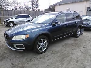 2001 TO 2015 VOLVO XC70 PARTS FOR SALE