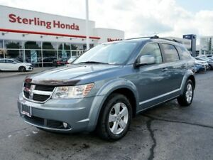 2010 Dodge Journey SXT | NO ACCIDENTS | 3RD ROW SEATING