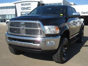2012 Ram 3500 Laramie. Text 780-205-4934 for more information!