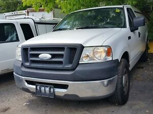 2006 Ford F-150/