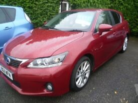 This is a 2 owner car with full service history Mainly all done at Lexus £00.00 Road Tax