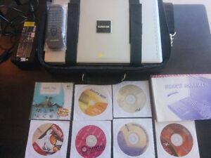 Eurocom D9T 2D/3D laptop