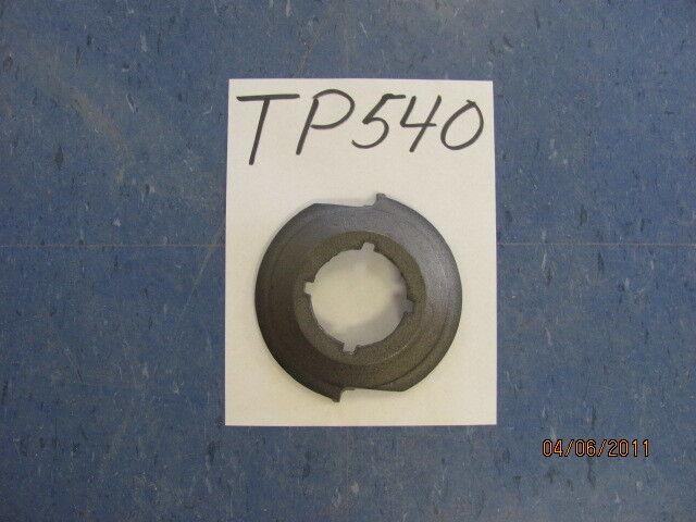 COVINGTON PLANTER SEED PLATE- TP540- PUMPKIN WATERMELON LARGE GOURDS
