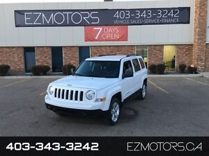 2011 Jeep Patriot--4x4--WE FINANCE!