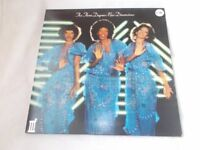 Vinyl LP The Three Degrees – New Dimensions Ariola ARLH 5012