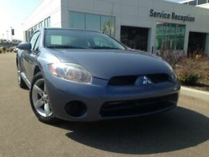 2007 Mitsubishi Eclipse GS Sunroof, Heated Seats, Cruise Control