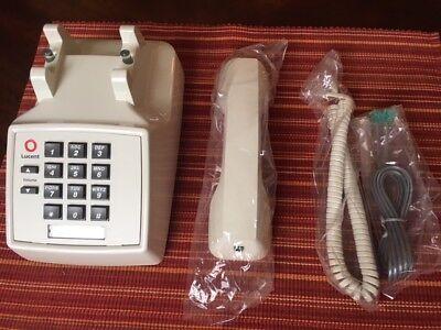 Avaya Single Line Analog Telephone 2500mmgn-215 New