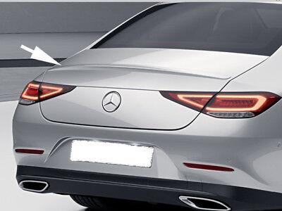 Mercedes CLS Coupe C257 Kofferraumdeckel Spoiler OEM Modelle Von 2018 Ab
