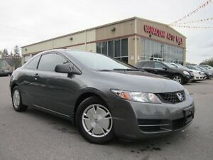 2009 Honda Civic DX-G *** PAY ONLY $43.99 WEEKLY OAC ***