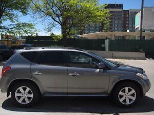 2007 Nissan Murano AWD!!!