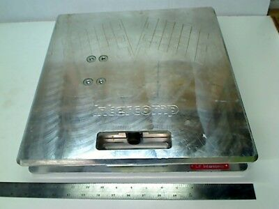 Intercomp Scale Platform Ctgc-700