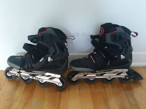 Rollerblade Spark 80 homme, taille 12