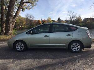 Affordable 2006 Toyota Prius Hatchback