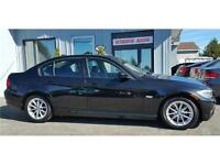 Bmw 323I 2011, 62 000 Km, 1 Proprio, 6 Vitesses, Impeccable !