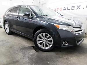 2013 Toyota Venza 54$/SEMAINE AUTO A/C MAGS BLUETOOTH