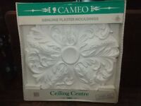 large ceiling rose Lower price - quick sale, bargain