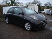 2003 NISSAN MICRA 1.2 SX 3dr LOW MILES PX CLEARANCE