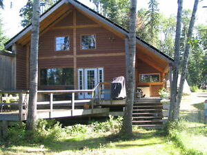 Cabin for Sale Candle Lake
