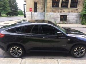 BMW X6 2013 MPACKAGE