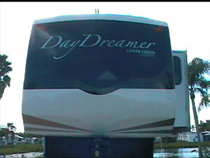 Luxueuse Day Dreamer 2009 modèle 37 rltsd