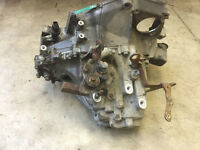Honda Civic 5 Speed Transmission