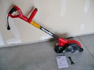 Electric Edger -- Like New!