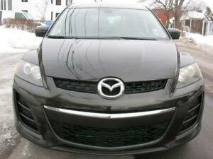 2010 Mazda CX-7 GX  LEADER SUNROOF