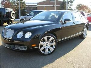 2006 Bentley Continental Flying Spur/RARE CAR/NO ACCIDENTS/AWD