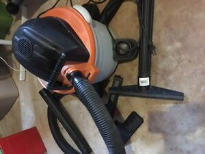 Shop Vac wet dry