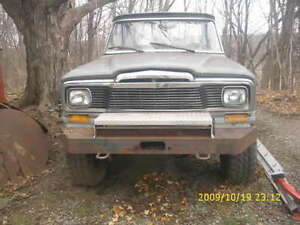 1980 Dodge Other Pickups j20  jeep Pickup Truck
