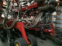 2012 Bourgault 3320 XTC 60' AIR DRILL