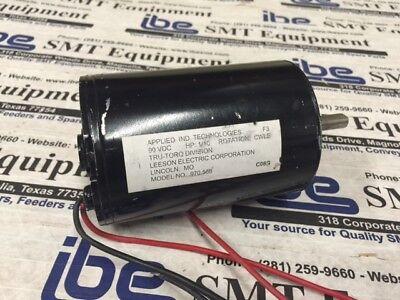 Electrovert Omniexcel Spin Motor - 970.568 - 2-5001-480-00-0 Wwarranty