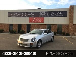 2003 Cadillac CTS DELUXE=DVD=NEW TIMING BELT=WARRANTY!!