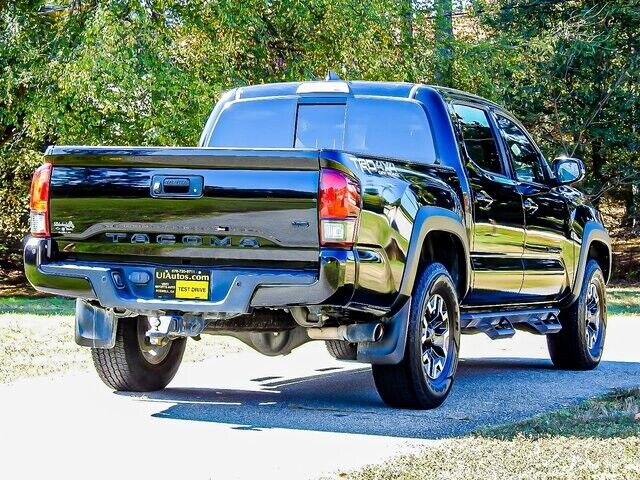 Image 13 Voiture American used Toyota Tacoma 2018