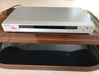 Sony DVD player DVP NS330