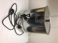 5 LITRE (APPROX) KETTLE WITH TAP