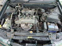 Nissan Almera 1.5 Manual Gearbox Breaking For Parts (2003)